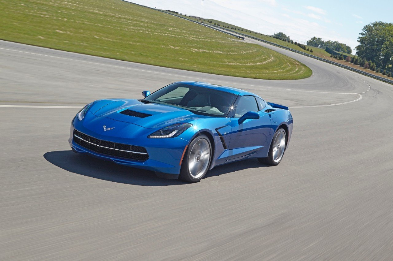 chevrolet corvette stingray picture 565056 car review top speed. Cars Review. Best American Auto & Cars Review