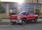 2014 Chevrolet Silverado Rally Edition - image 565610