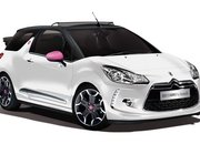 2014 Citroen DS 3 Cabrio DStyle by Benefit - image 562965