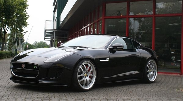 2014 jaguar f type coupe by arden review top speed. Black Bedroom Furniture Sets. Home Design Ideas