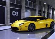 Pray to the Heavens That The Lamborghini L595 Roadster Becomes Reality - image 563625