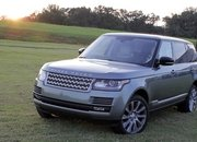 2014 Land Rover Range Rover LWB - Driven - image 566217