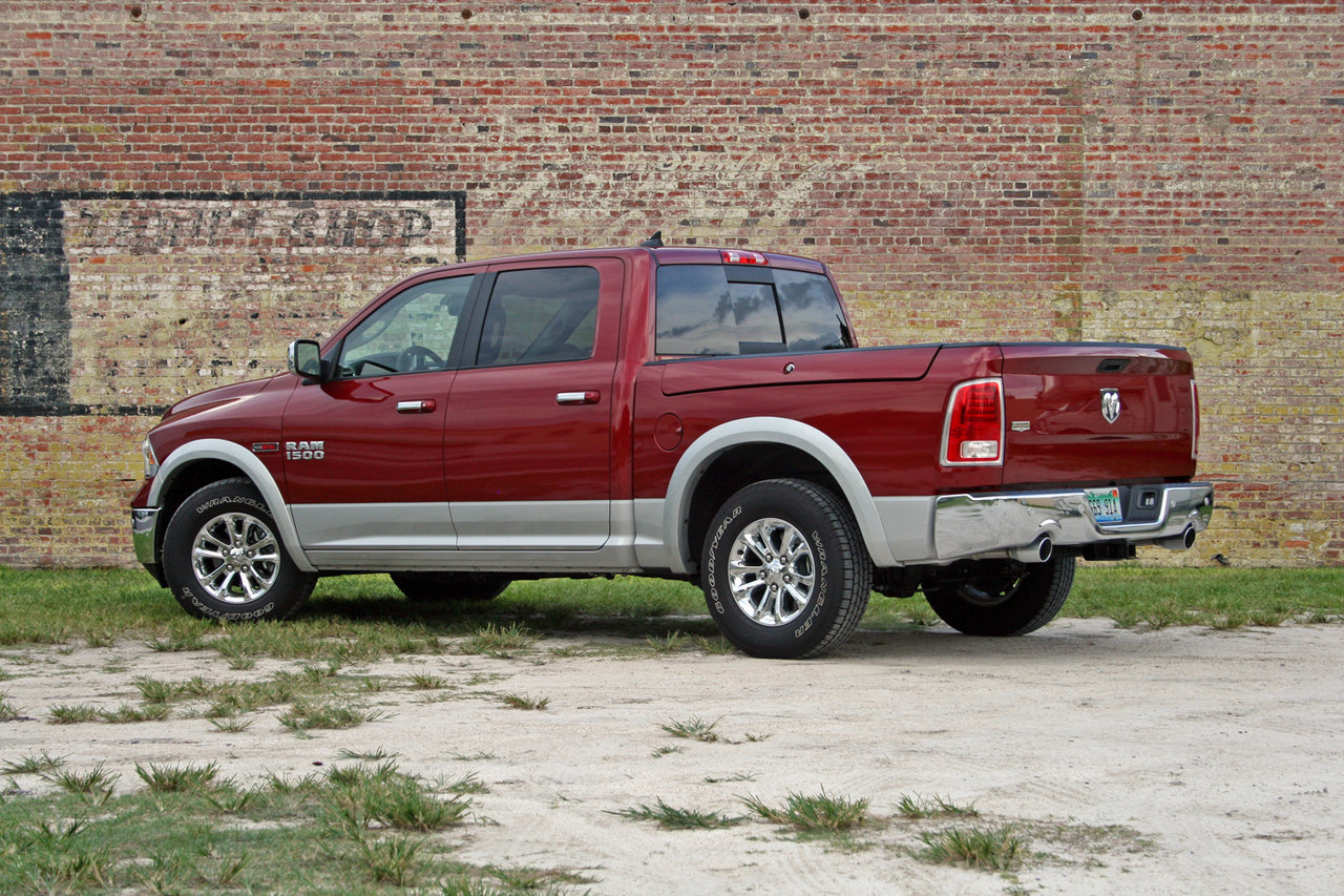 2014 ram 1500 ecodiesel driven picture 565306 car review top speed. Black Bedroom Furniture Sets. Home Design Ideas