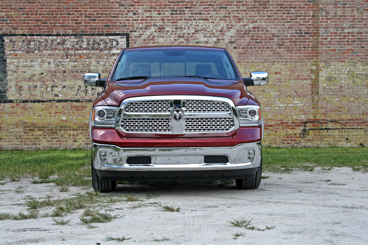 2014 ram 1500 ecodiesel driven picture 565285 car review top speed. Black Bedroom Furniture Sets. Home Design Ideas