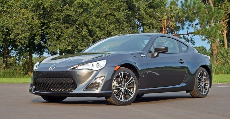 Scion Fr S Reviews Specs Prices Photos And Videos Top Speed