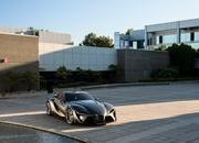 2014 Toyota FT-1 Concept - image 564660