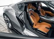 2014 Toyota FT-1 Concept - image 564667