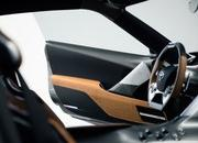 2014 Toyota FT-1 Concept - image 564668