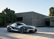2014 Toyota FT-1 Concept - image 564648