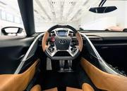 2014 Toyota FT-1 Concept - image 564652