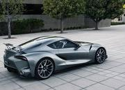 2014 Toyota FT-1 Concept - image 564646