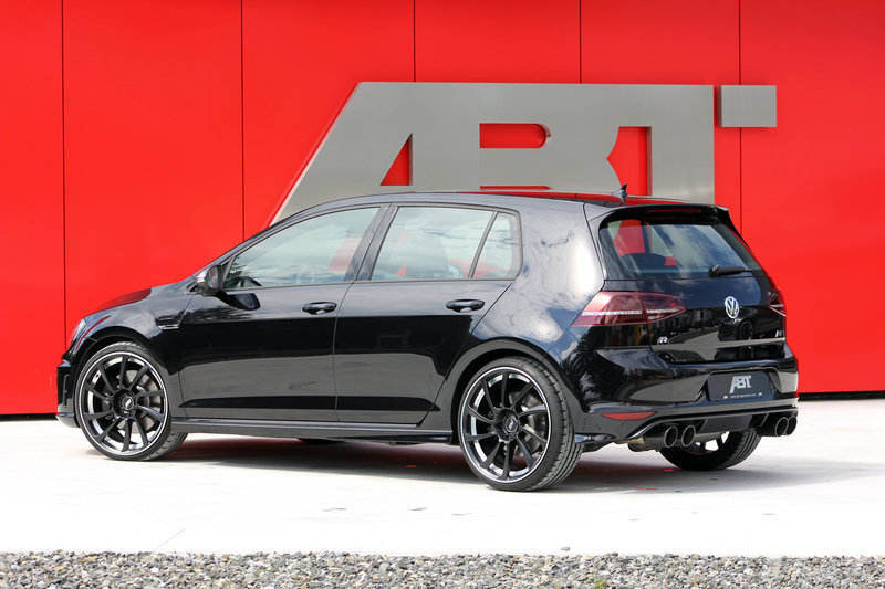 2014 Volkswagen Golf R by ABT Sportsline