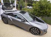 2015 BMW i8 Concours d'Elegance Edition - image 565081