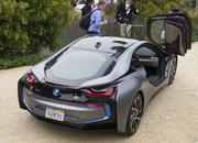 2015 BMW i8 Concours d'Elegance Edition - image 565085