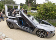 2015 BMW i8 Concours d'Elegance Edition - image 565086