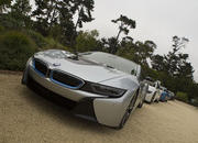 2015 BMW i8 Concours d'Elegance Edition - image 565087