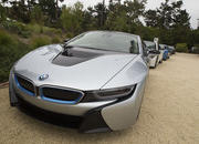 2015 BMW i8 Concours d'Elegance Edition - image 565088