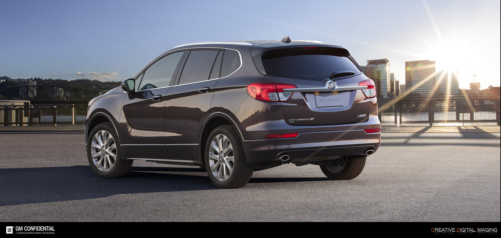 2015 buick envision picture 566524 car review top speed. Black Bedroom Furniture Sets. Home Design Ideas