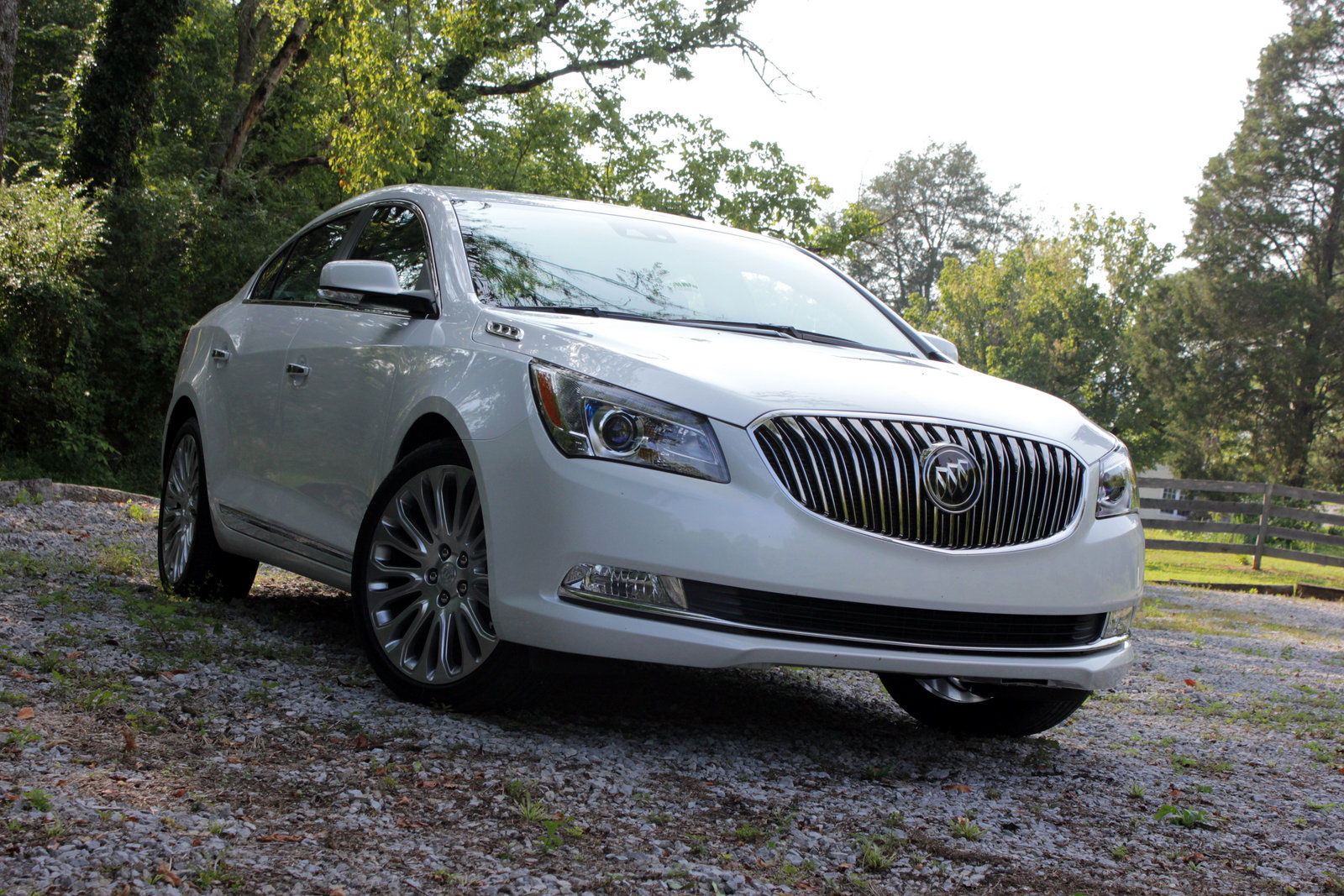 2015 buick lacrosse driven picture 564820 car review top speed. Black Bedroom Furniture Sets. Home Design Ideas