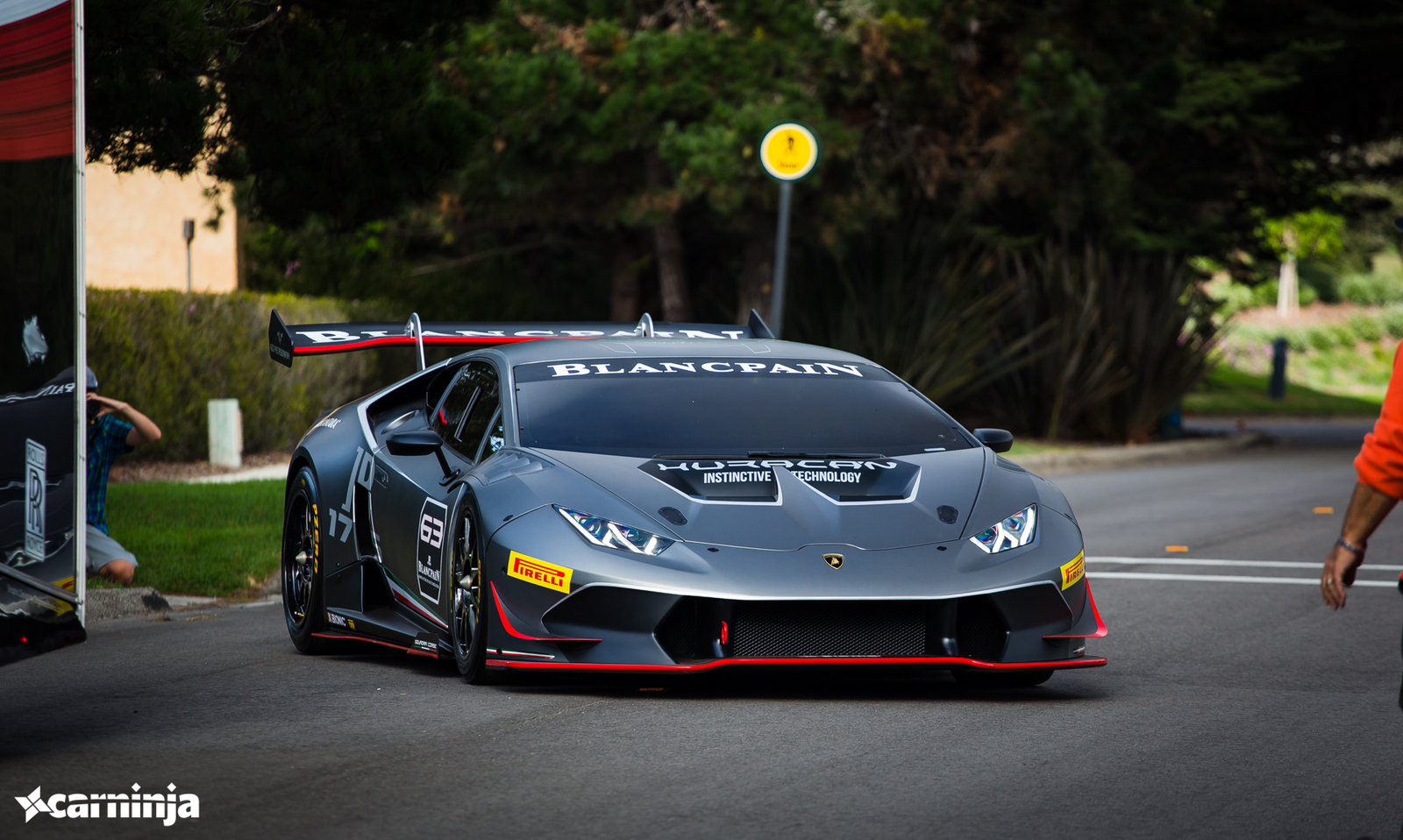 2015 lamborghini huracan lp620 2 super trofeo picture 565182 car review. Black Bedroom Furniture Sets. Home Design Ideas