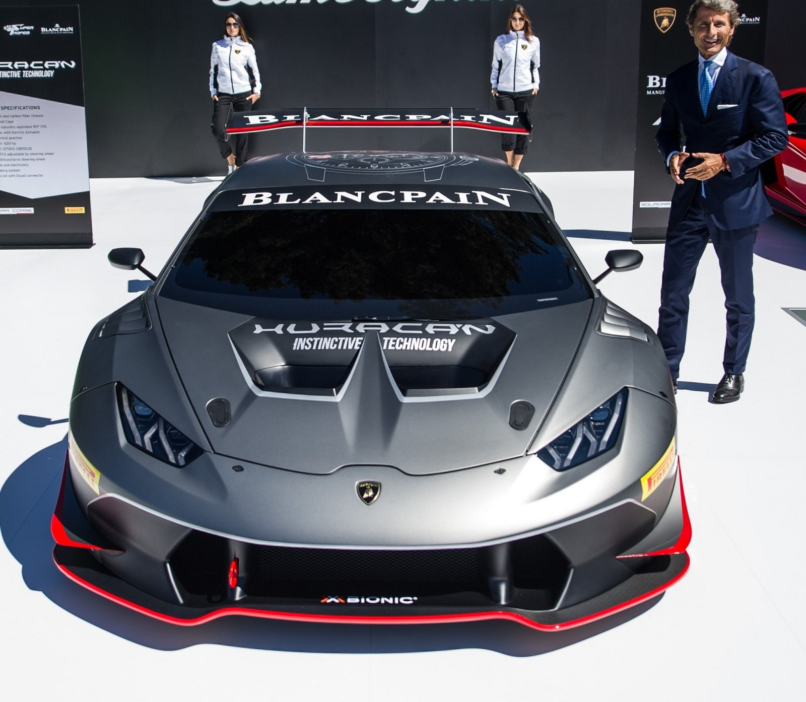 2015 lamborghini huracan lp620 2 super trofeo picture 565092 car review. Black Bedroom Furniture Sets. Home Design Ideas