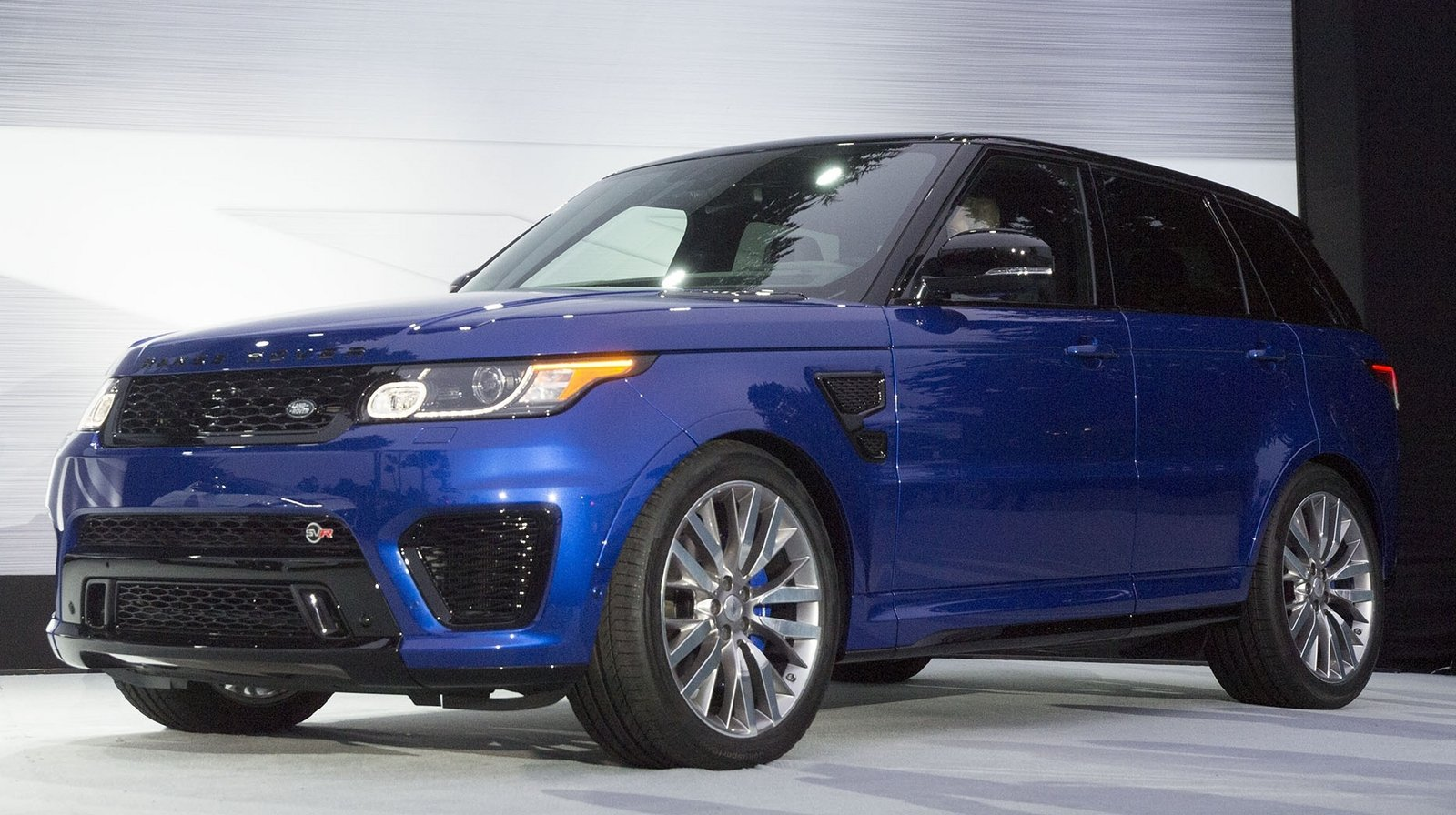 2015 land rover range rover sport svr picture 565061 car review top speed. Black Bedroom Furniture Sets. Home Design Ideas