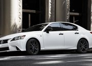 2015 Lexus GS Crafted Line Edition - image 563431