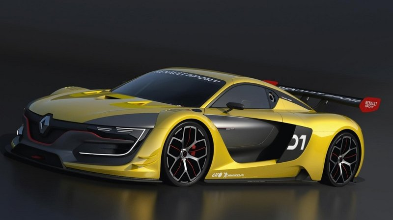 Renault Sport Trophy Series Scrapped After Only Two Seasons