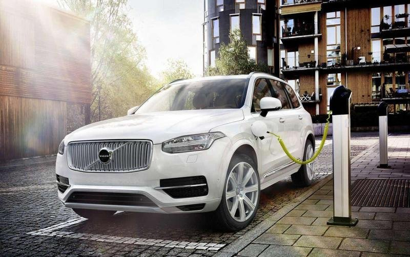Volvo's New Era will Include New Names for all Models