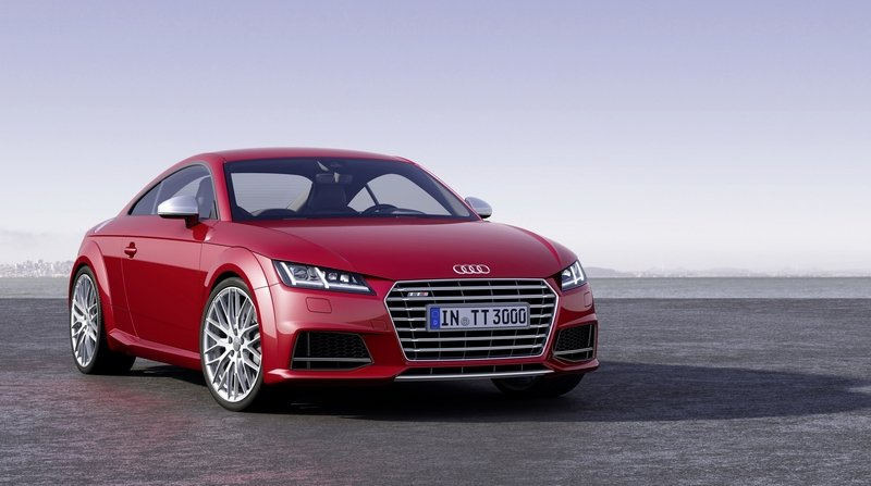 Be Prepared to Say Goodbye to the Audi R8 and TT High Resolution Exterior - image 563852