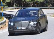 2017 Bentley Bentayga - image 563352