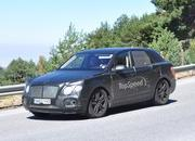 2017 Bentley Bentayga - image 563353