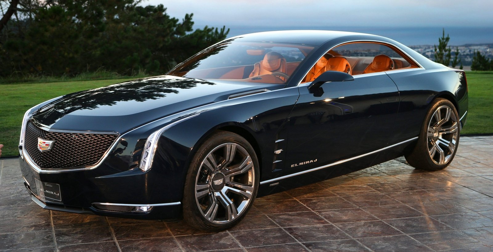 2016 cadillac ct6 picture 563684 car review top speed. Black Bedroom Furniture Sets. Home Design Ideas