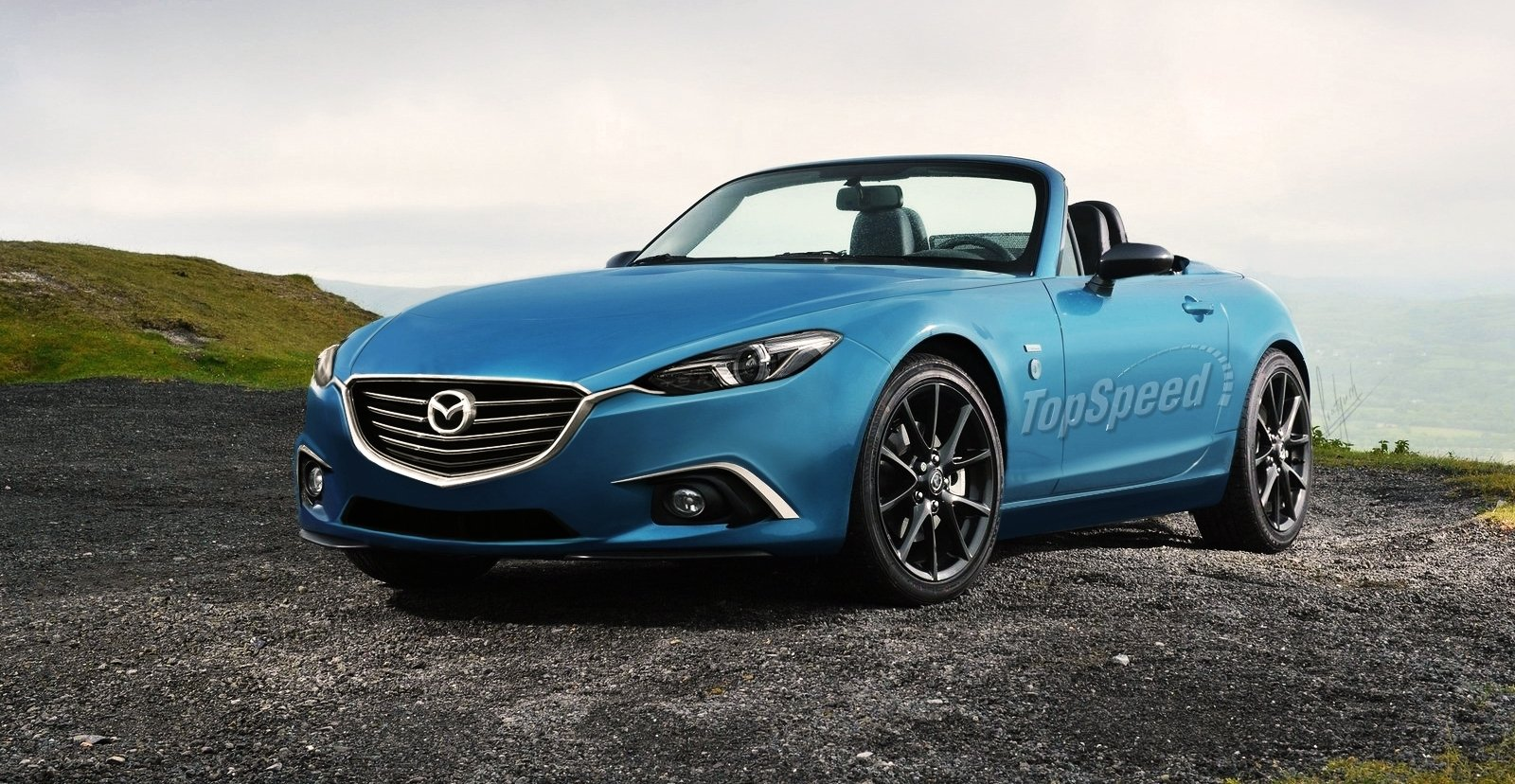 Mazda Mx5 For Sale >> Rumormill: ND-Generation MX-5 Miata May Include A Coupe | Top Speed