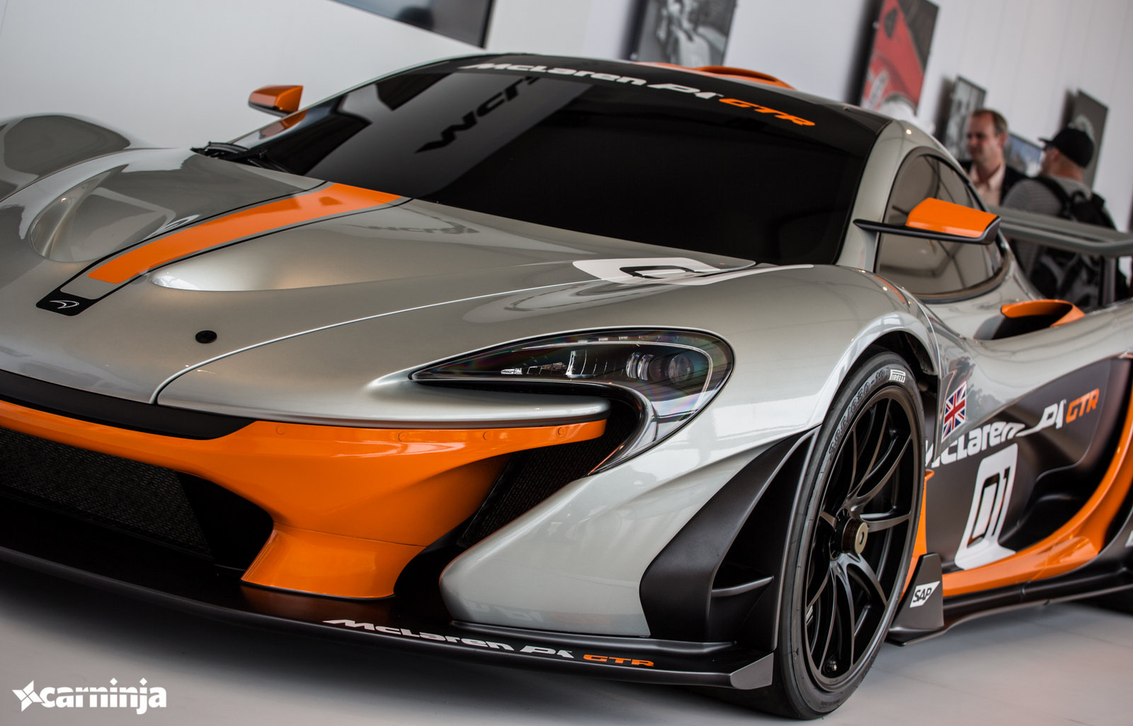 2016 mclaren p1 gtr picture 565172 car review top speed. Black Bedroom Furniture Sets. Home Design Ideas