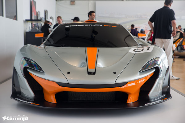 2016 mclaren p1 gtr picture 565175 car review top speed. Black Bedroom Furniture Sets. Home Design Ideas
