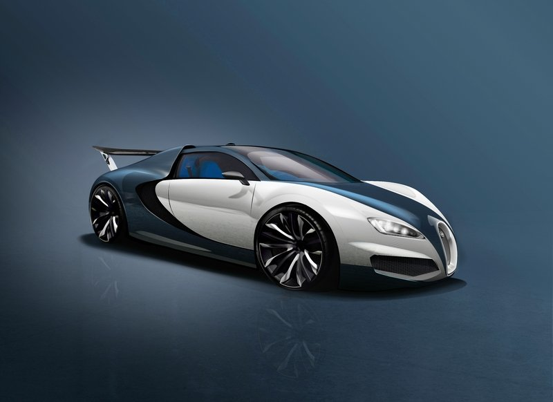 Image result for Bugatti Veyron SuperSport (2.46 seconds) PIC