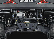 2014 Arctic Cat Prowler 500 HDX Limited - image 565490