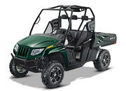 2014 Arctic Cat Prowler 500 HDX Limited - image 565492