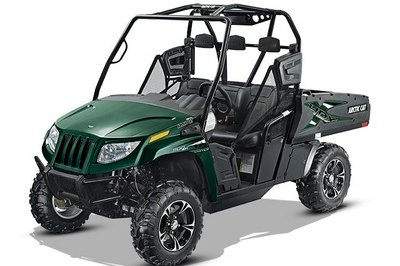 2014 Arctic Cat Prowler 500 HDX Limited Exterior - image 565492