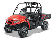 2014 Arctic Cat Prowler 500 HDX Limited - image 565493