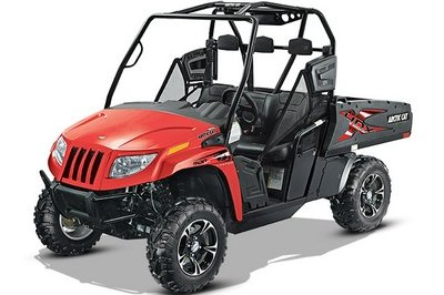 2014 Arctic Cat Prowler 500 HDX Limited Exterior - image 565493