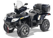 2014 Arctic Cat TRV 550 Limited - image 564146