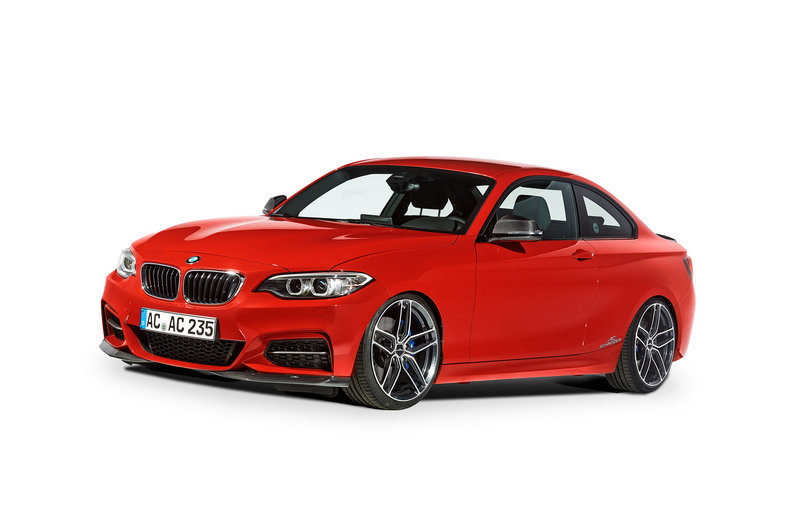 2015 BMW 2 Series by AC Schintzer High Resolution Exterior - image 566325