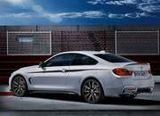 2014 BMW 4 Series Convertible With M Performance Parts - image 564251
