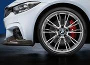 2014 BMW 4 Series Convertible With M Performance Parts - image 564252