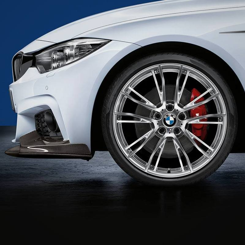 2014 BMW 4 Series Convertible With M Performance Parts Exterior - image 564252