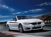 2014 BMW 4 Series Convertible With M Performance Parts - image 564250