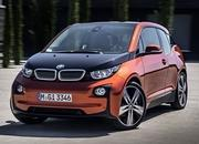 BMW Announces i DC Fast Chargers And ChargeNow DC Fast Programs - image 562839
