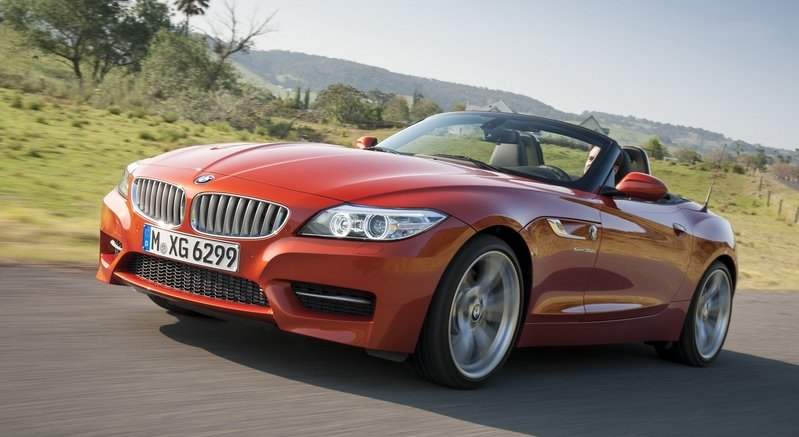 BMW Z4 Successor Will Get Six-Cylinder Engine, Not Hybrid